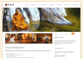 Shaolin-tempel.eu thumbnail