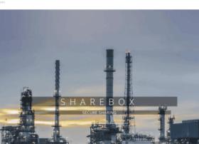 Sharebox-project.eu thumbnail