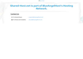 Shared-host.net thumbnail