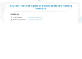 Shared-host.net thumbnail