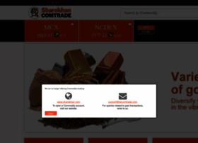 sharekhancommodity.com at WI. Sharekhan ComTrade, Online ...