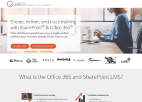 Sharepointlmscom At Wi The Sharepoint Lms Learning Management In