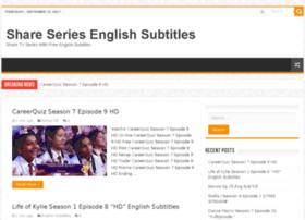 Shareseries-englishsubtitles.press thumbnail