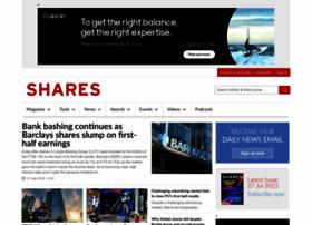Sharesmagazine.co.uk thumbnail