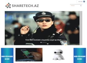Sharetech.az thumbnail