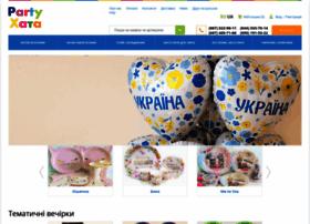 Sharik.ua thumbnail
