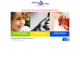 Sharing-n-caring.org thumbnail