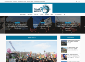 Sharknews.fr thumbnail