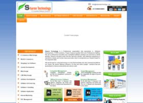 Sharontechnology.com thumbnail