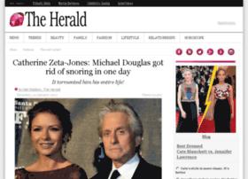 Sharp-news.info thumbnail