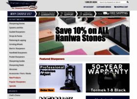 Sharpeningsupplies.com thumbnail