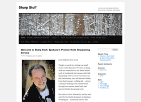 Sharpstuff.co thumbnail