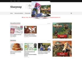 Sharpwap.com.ng thumbnail