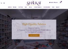 Shaukat.co.uk thumbnail