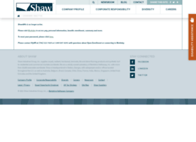 Shawandme.com thumbnail