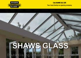 Shawsglass.co.uk thumbnail