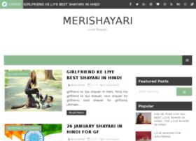 Shayaari.in thumbnail