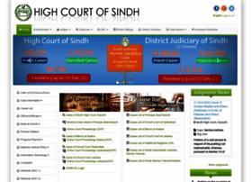 Shc.gov.pk thumbnail