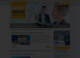 Shd-news.de thumbnail