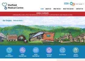 Sheffieldmedicalcentre.co.uk thumbnail