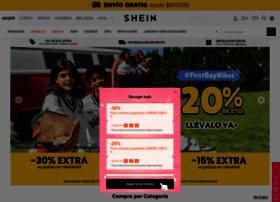 Shein.com.mx thumbnail