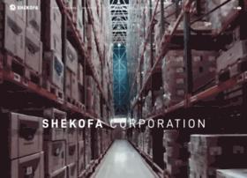 Shekofa.com thumbnail