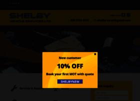 Shelby.co.uk thumbnail