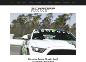 Shelbyforum.de thumbnail