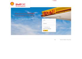 Shellport.eu thumbnail