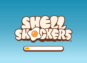 Shellshockers.io thumbnail