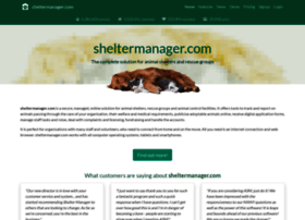 Sheltermanager.com thumbnail