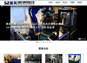 Shengzhu.com.tw thumbnail