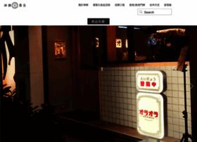 Shenjiang.com.tw thumbnail