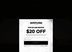 Sheplers.com thumbnail. Sheplers  9e0f2de0308d