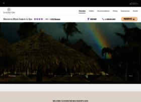 Sheratonmaui.jp thumbnail