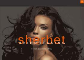 Sherbethair.co.nz thumbnail