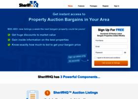 Sheriffhq.co.za thumbnail