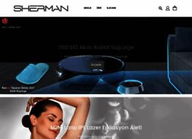 Sherman.com.tr thumbnail