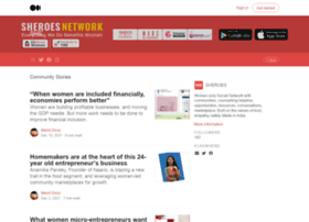 Sheroes.tech thumbnail