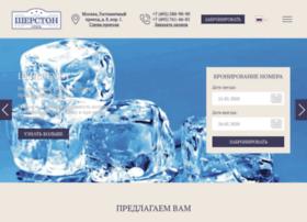 Sherston.ru thumbnail