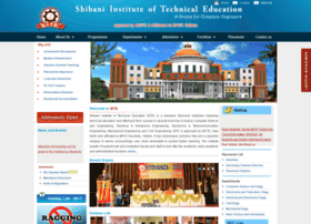 Shibaniinstitute.org thumbnail