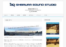 Shibaura-st.co.jp thumbnail