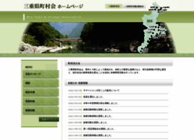 Shichou-mie.jp thumbnail