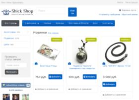 Shickshop.ru thumbnail