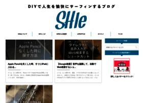 Shie-diy.net thumbnail