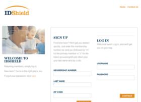 Shieldactivate.com thumbnail