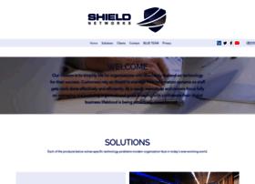 Shieldnetworks.ca thumbnail