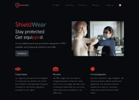 Shieldwear.co.uk thumbnail