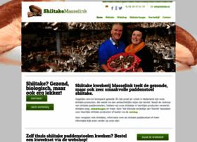 Shiitake.nl thumbnail