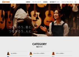 Shimamura.co.jp thumbnail